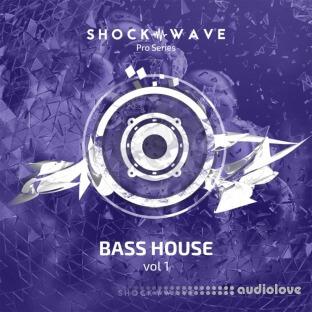 Shockwave Pro Series Bass House Vol.1