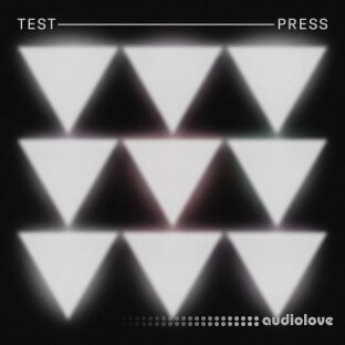 Test Press UK Grime 2