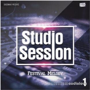 Shockwave Studio Session Festival Melody Vol.1