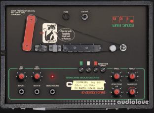 Genuine Soundware VariSpeed