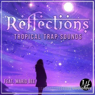 Naim Hakim REFLECTIONS Tropical Trap Sounds