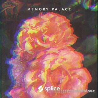 Splice Originals Memory Palace Bedroom Pop