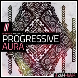 Zenhiser Progressive Aura