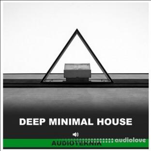 Audioteknik Deep Minimal House