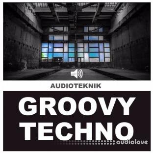 Audioteknik Groovy Techno