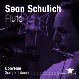 Converse Sample Library Sean Schulich Flute