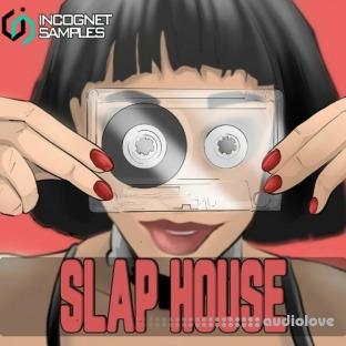Incognet Samples Slap House
