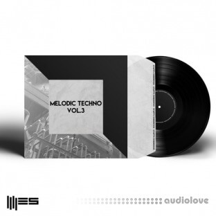 Engineering Samples Melodic Techno Vol.3