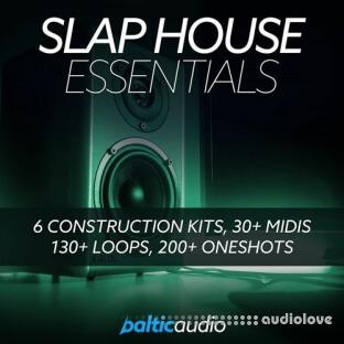 Baltic Audio Slap House Essentials