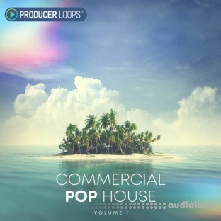 Producer Loops Commercial Pop House Vol.1