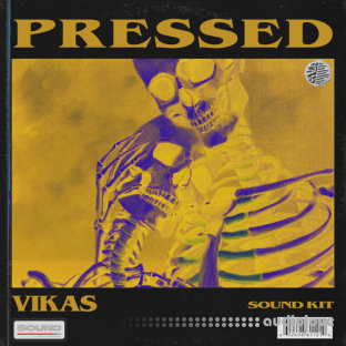 Vikas Pressed Sound Kit