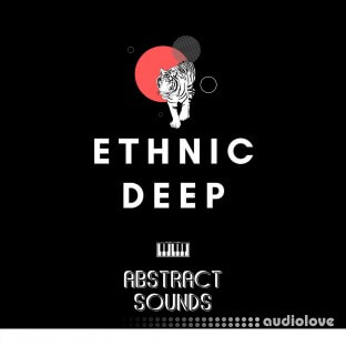 Abstract Sounds Ethnic Deep