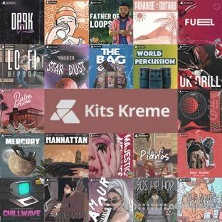 Kits Kreme BUNDLE 23-in-1