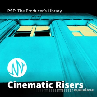 PSE: The Producers Library Cinematic Risers