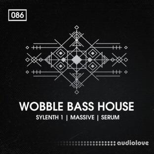 Bingoshakerz Wobble Bass House