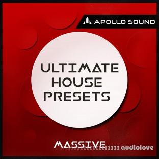 APOLLO SOUND Ultimate House Presets Massive