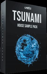 Cymatics Tsunami House Sample Pack