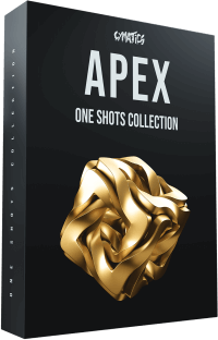 Cymatics Apex One Shots Collection