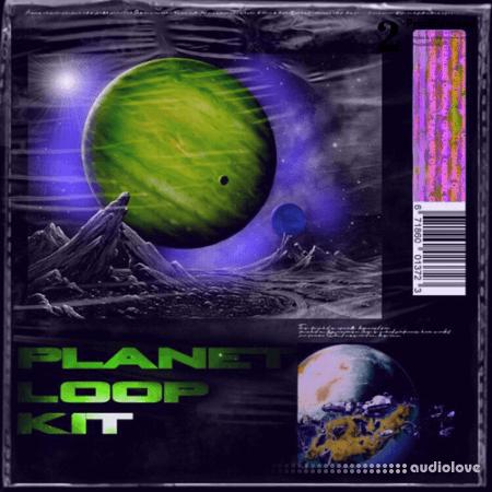 ProdEdmond Planet Loop Kit