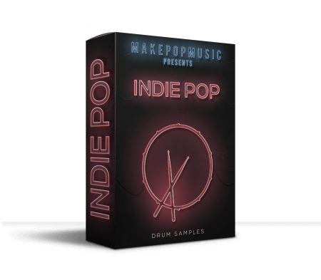 Make Pop Music Indie Pop