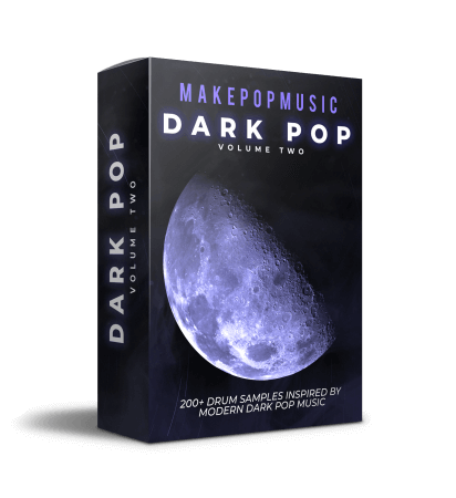 Make Pop Music Dark Pop Vol.2