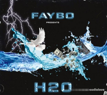 Faybo H2O Drill Kit WAV MiDi