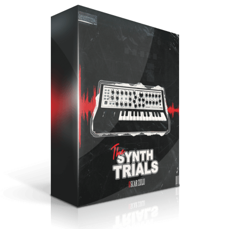 Oscar Zulu The Synth Trials WAV