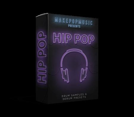 Make Pop Music Hip Pop