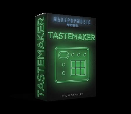 Make Pop Music Tastemaker