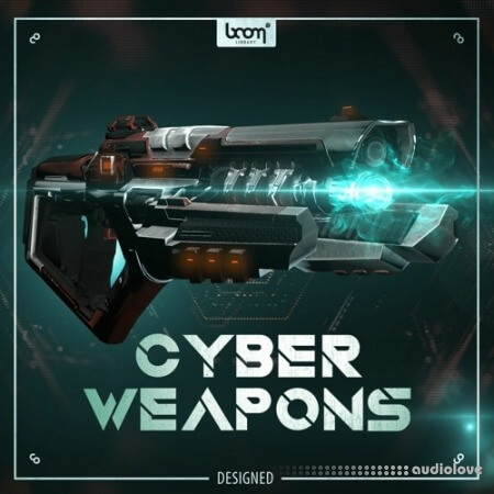 Boom Library Cyber Weapons Designed