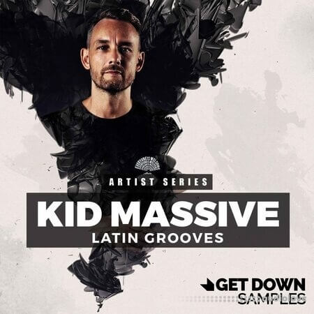Get Down Samples Kid Massive Latin Grooves