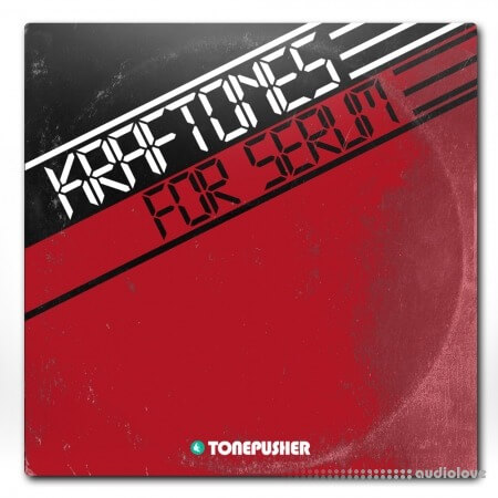 Tonepusher Kraftones