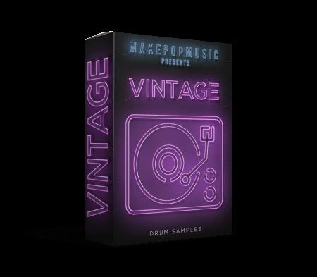 Make Pop Music Vintage