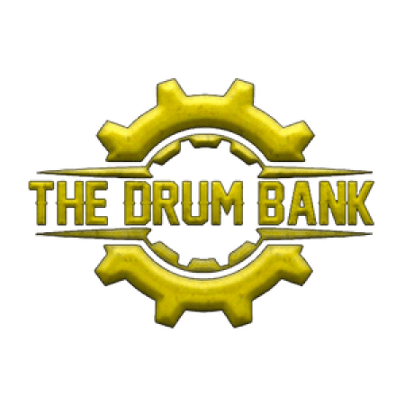 TheDrumBank BUNDLE 49-in-1