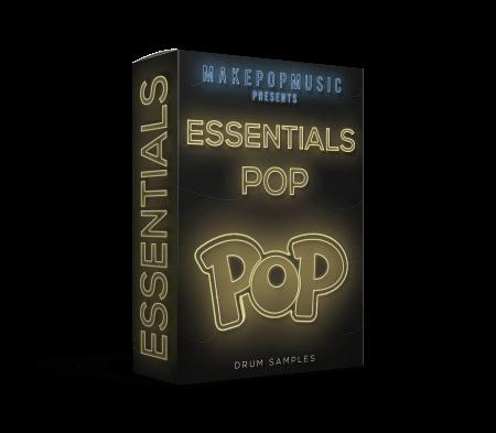 Make Pop Music Essentials Pop