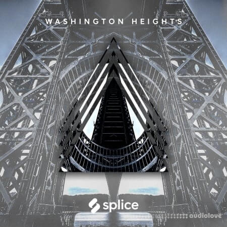 Splice Originals Washington Heights Latin Trap