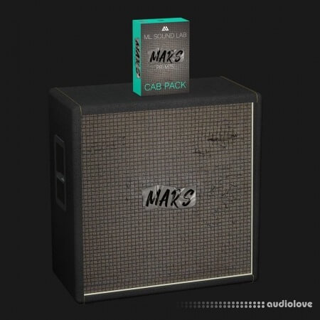 ML Sound Lab Mars PR-M75
