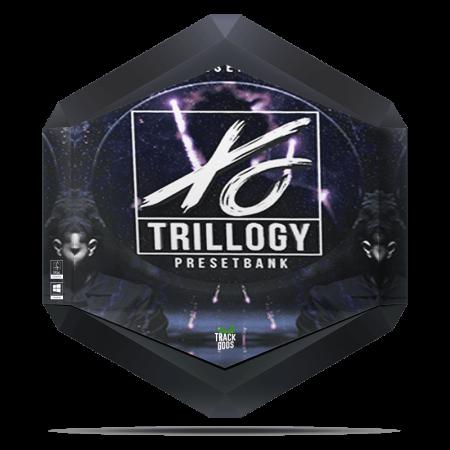 TrackGod Sound XO Trillogy Expansion