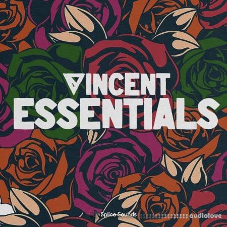 Splice Sounds Vincent Essentials Sample Pack