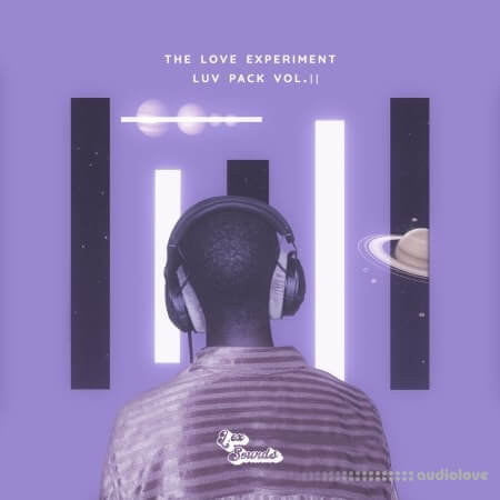 LEX Sounds LUV PACK Vol.2