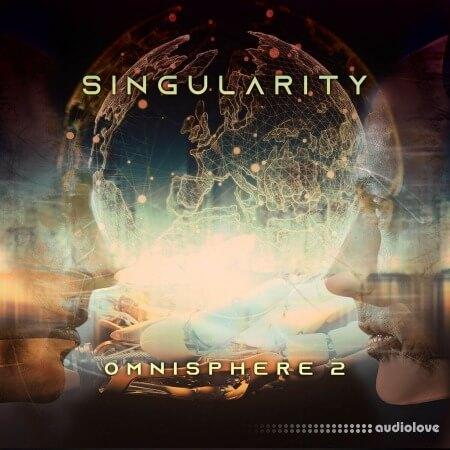 Triple Spiral Audio Singularity