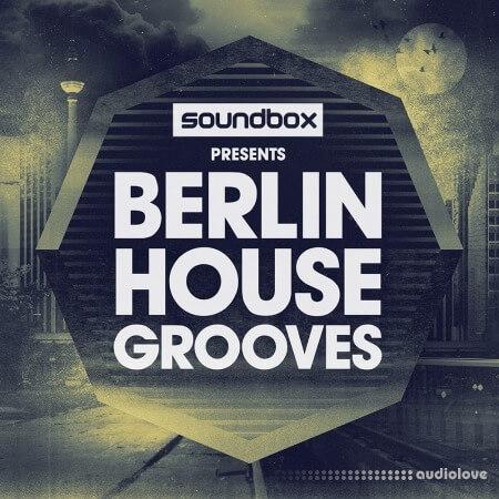 Soundbox Berlin House Grooves