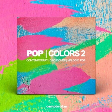 Samplestar Pop Colors 2