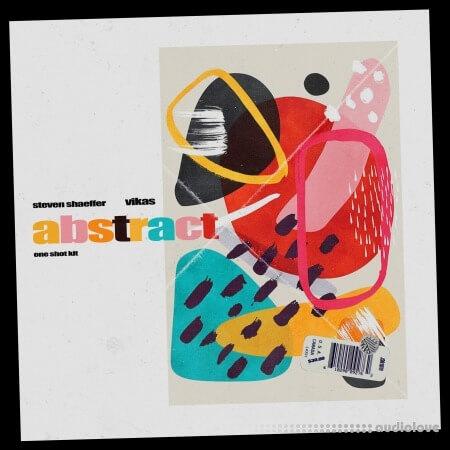 Steven Shaeffer X Vikas Abstract One Shot Kit