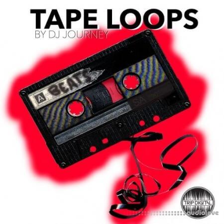 Trip Digital Tape Loops