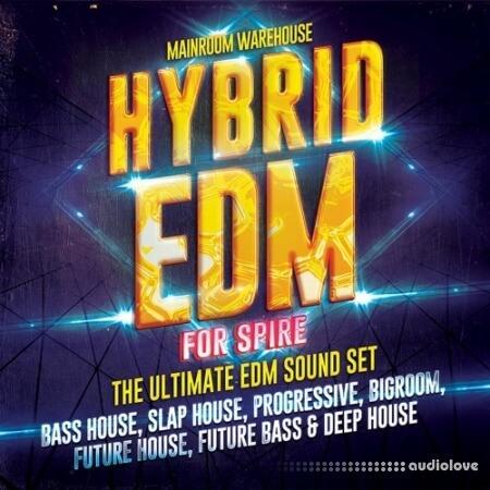 Mainroom Warehouse Hybrid EDM