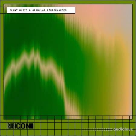 Rubicon Plant Music and Granular Performances