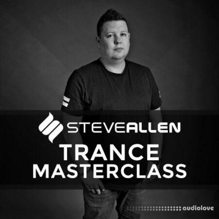Steve Allen Video Masterclass