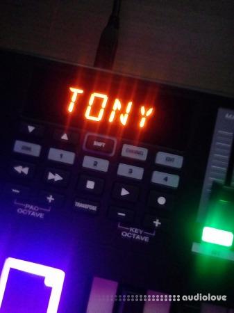 1ONY Soundbank Kit