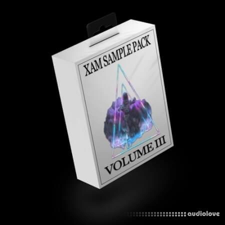 XAM Sample Pack Vol.3